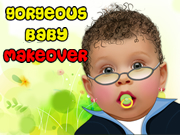 Gorgeous Baby Makeover