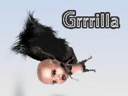 Grrrilla