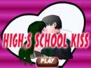 High School Kiss