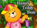 Honey Teady Bear