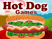 Hot Dog Games