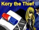 Kory the Thief