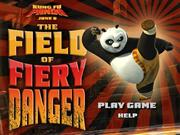 Kung Fu Panda - The Field Of Fiery Danger