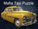 Mafia Taxi Puzzle