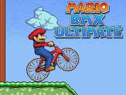 Mario BMX Ultimate