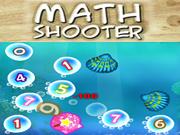 Math Shooter