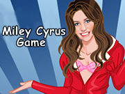 Miley Cyrus Game
