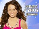Miley Cyrus Games