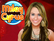 Miley Cyrus New Style