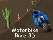 Motorbike Race 3D