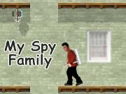 My Spy Family