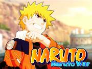 Naruto Naruto War