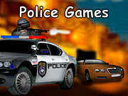 Police Games