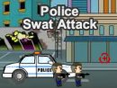 Police Swat Attack