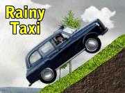 Rainy Taxi