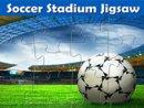 Soccer Stadium Jigsaw
