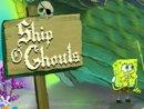 Spongebob Ship O Ghouls