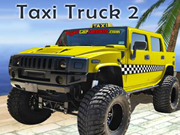 Taxi Truck 2