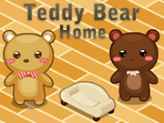 Teddy Bear Home