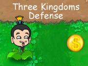 Three Kingdoms Defense