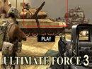 Ultimate Force 3 Y8 Games