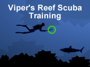 Viper's Reef Scuba Training