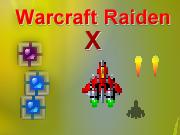 Warcraft Raiden X