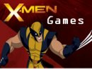 X Men Games