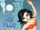 Y8 Ice Fairy Game