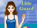 Y8 - Llife Guard Game