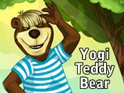 Yogi Teady Bear