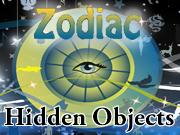 Zodiac Hidden Objects