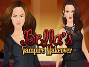 Bella's Vampire Makeover