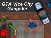 GTA Vice City Gangster