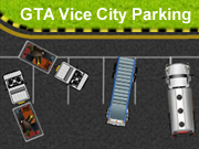 GTA Vice City Parking