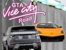 GTA Vice City Road