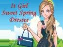It Girl Sweet Spring Dresses