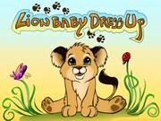 Lion Baby Dress Up
