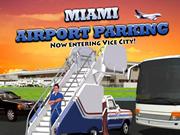 Miami Airport Parking