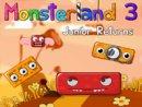 Monsterland 3 Junior Returns