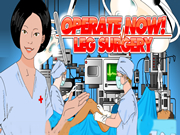 Operate Now Leg Surgery