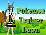 Pokemon Trainer Dawn