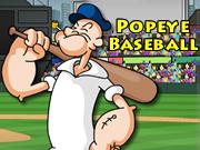 Popeye Baseball