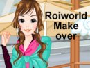 Roiworld Make over