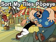 Sort My Tiles Popeye