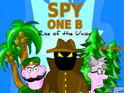 Spy 1 B