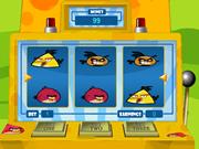 Angry Birds Slot Machine