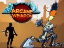 Arcane Weapon