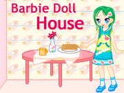barbie house games doll house play 10079