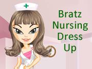 Bratz Nursing Dress Up